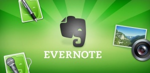 Application-Evernote