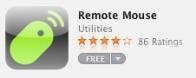 remote-mouse